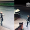 Suspected vacine fraudster CCTV image