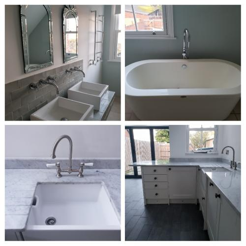 end of tenacy cleaning surbiton