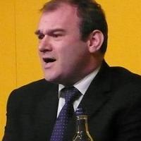 Edward Davey MP