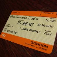 SWT Ticket