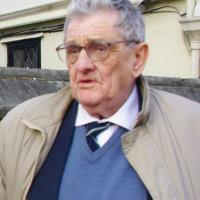 Picture of Denis 'Bill' Vail of Surbiton.