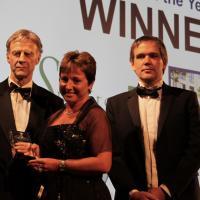 Surbiton High School triumph's at the Independent School Awards