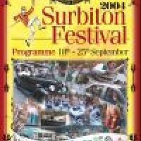 Surbiton Festival